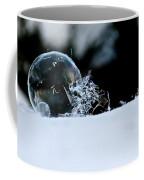 Ice Aged Coffee Mug