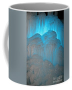 Ice Rising Coffee Mug