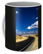Idaho Street Coffee Mug