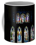 Igreja Luterana Of Petropolis- Brazil Coffee Mug