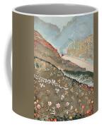 Illustration For Kim By Rudyard Kipling Coffee Mug