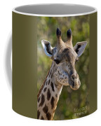 I'm All Ears - Giraffe Coffee Mug