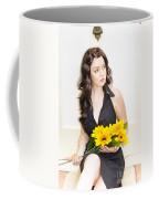 In Love And Waiting Coffee Mug