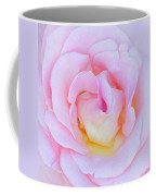 In Pink Coffee Mug