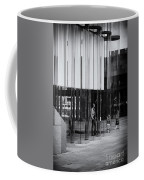 In The Glasshouse Coffee Mug