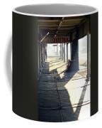 In The Shadows Of Mexicali Coffee Mug