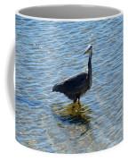 In The Water Coffee Mug