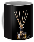 Incense Sticks Coffee Mug