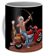 Indian Forever Coffee Mug