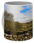 Ingleborough Coffee Mug by Susan Leonard