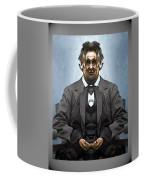 Inner Lincoln Coffee Mug