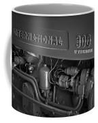 International 300 Utility Harvester Coffee Mug
