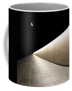 Into The Night I Coffee Mug
