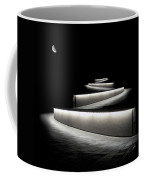 Into The Night II Coffee Mug