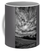 Into The Sun Coffee Mug
