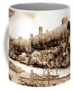 Iron Horse Boneyard Coffee Mug