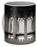 Iron Mosque Coffee Mug