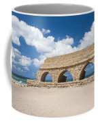 Israel Caesarea Aqueduct  Coffee Mug