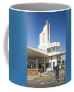 Italian Colonial Architecture In Asmara Eritrea Coffee Mug