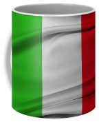 Italian Flag  Coffee Mug