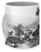 Italy Sorrento, C1869 Coffee Mug