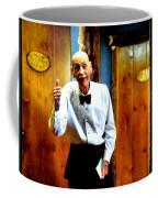 I've Heard About You Coffee Mug