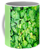 Ivy Coffee Mug