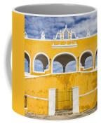Izamal Convent Coffee Mug