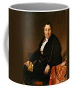 Jacques-louis Leblanc Coffee Mug
