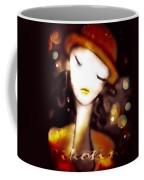 Jalousie Coffee Mug