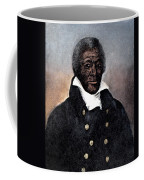 James Armistead Lafayette Coffee Mug