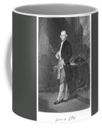 James Otis (1725-1783) Coffee Mug