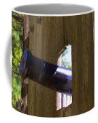 Jamestown Fort Coffee Mug
