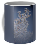 Jammer Fractal Ice 001 Coffee Mug