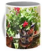 Jardines Coffee Mug