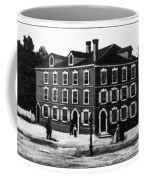 Jefferson's House, 1776 Coffee Mug