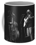 Jerry Garcia Band Coffee Mug