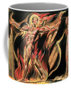 Jerusalem The Emanation Of The Giant Albion Coffee Mug by William Blake
