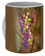 Jewel Tones Coffee Mug by Jean Noren