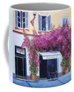 Jill's Roma Coffee Mug
