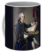 John Hancock (1737-1793) Coffee Mug