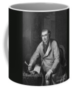 John Hunter (1728-1793) Coffee Mug