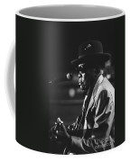 John Lee Hooker Coffee Mug