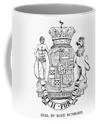 John Murray (1732-1809) Coffee Mug