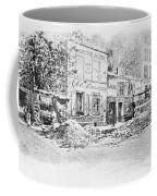 John Paul Jones Remains Coffee Mug