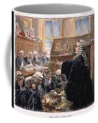 John Peter Zenger Trial Coffee Mug
