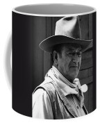 John Wayne Rio Lobo Old Tucson Arizona 1970 Coffee Mug