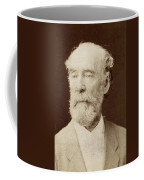 John Wise (1808-1879) Coffee Mug