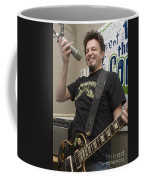 Johnny Hickman Of Cracker Coffee Mug