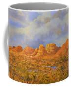 Joshua Tree National Park 1 Coffee Mug